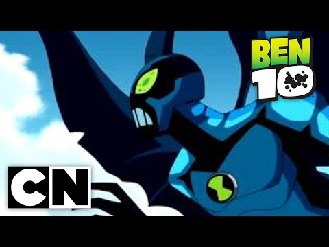 Ben 10 Ultimate Alien - Video Games (Preview) Clip 2