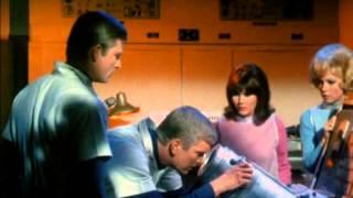 Doomsday Machine (1972) SCI-FI