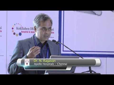 Extra Peritoneal vs. Trans Peritoneal RARP: Dr.  Narasimhan Ragavan