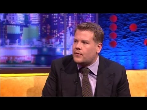 """James Corden"" On The Jonathan Ross Show Series 6 Ep 7.15 February 2014 Part 15"