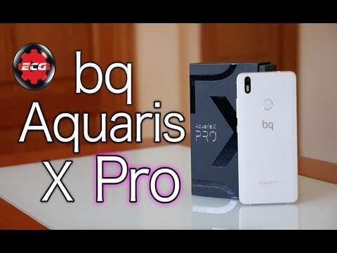 Xxx Mp4 Bq Aquaris X Pro Impresiones Finales 3gp Sex