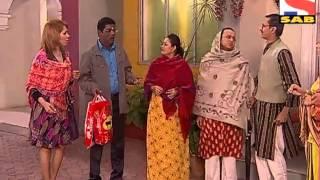 Taarak Mehta Ka Ooltah Chashmah - Episode 1040 - 1st January 2013
