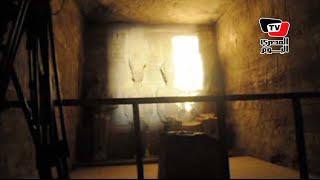 احتفالية لتعامد أشعة الشمس على تمثال رمسيس الثاني بأسوان