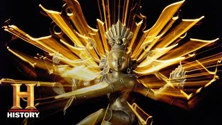 Ancient Aliens: The Mighty Shiva (Season 11, Episode 15) | History