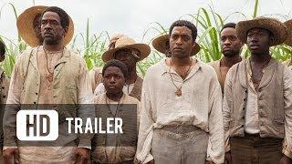 12 Years a Slave (2014) - Official Trailer [HD] - Dutch Subtitles