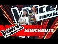 Download Video Download Rani vs Agseisa | Knockouts | The Voice Indonesia GTV 2018 3GP MP4 FLV