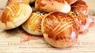 Pastane Poğaçası / Margarinsiz /Yumuşacık/ Acayip Tarifler