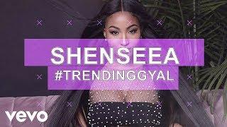 Shenseea - Trending Gyal (Official Lyric Video)