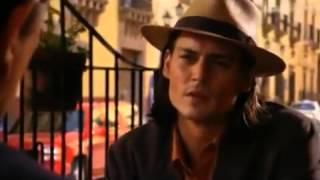 Johnny Depp & Goran Bregović - American Dreamer