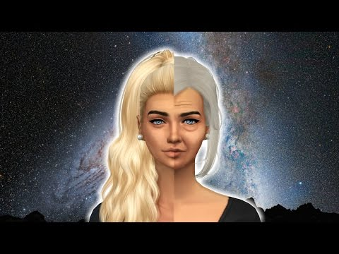 The Sims 4 - Birth to Death