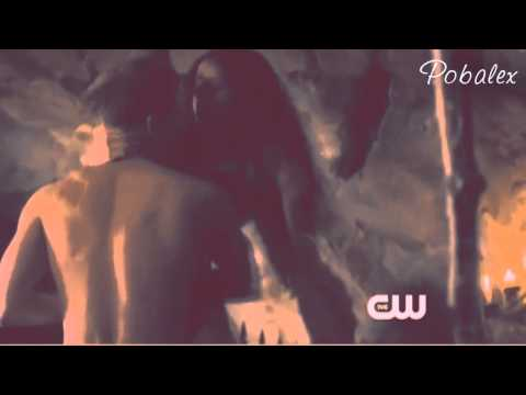 stefan/katherine; sex and love's not real when it's from you [tvd, 2.11 promo]