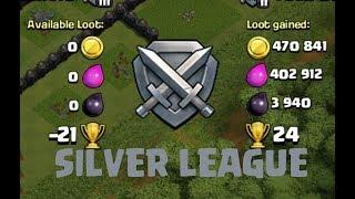 Clash of Clans- Engineer Th11 Farming!