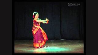 Bharatanatyam Navasandhi Kavuthuvam