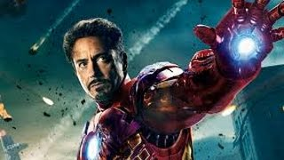 Iron Man 2008 ((Full Movie English)) Jon Favreau, Robert Downey Jr., Gwyneth Paltrow
