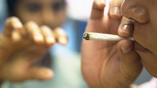 Teen Drug Dealer Makes $20k A Month