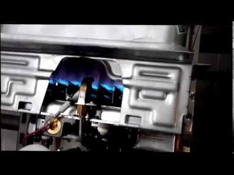 Încălzitor instantaneu de apă pe gaz VAILLANT  MAG PRO,проточный водонагреватель