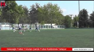 Çamlık Futbol Kulübü