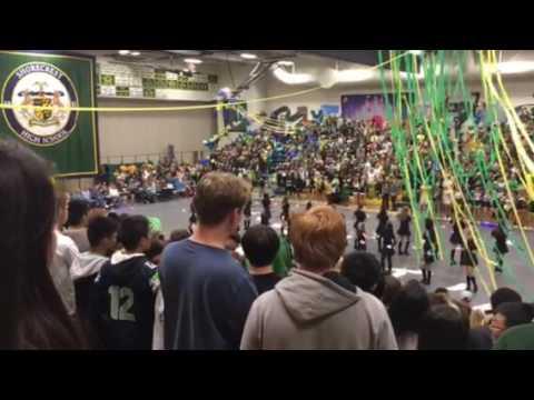 Xxx Mp4 Shorecrest High School Flags 2016 Homecoming Assembly 3gp Sex