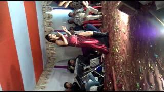 best dance on song lahariya luta ye raja