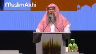 Tawba and Istighfar   Sheikh Assim Al Hakim   Journey of Faith Kenya 2017