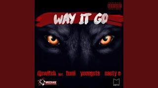 Way It Go