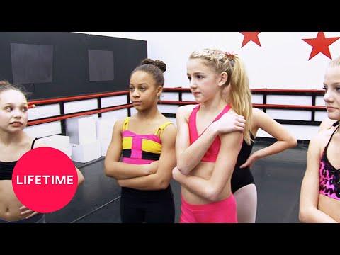 Dance Moms Dance Digest Don t Ask Just Tell Season 3 Lifetime