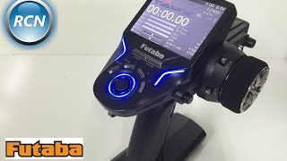 NEW!! Futaba 4PX Radio System - Unboxed and Fired up!