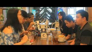 Monochrome - A Bullying Short Film