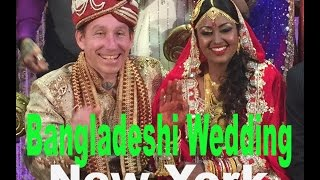 Bangladeshi Wedding in New York,USA 2015 365 HD