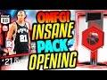 Download Lagu OMFG INSANE PACK OPENING! BEST RUBY PULL! NBA 2K17 MyTEAM ROOKIE REWIND PACK OPENING!