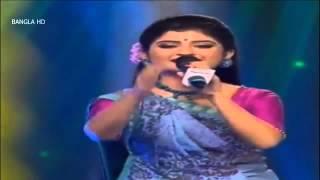 Aditi Munshi   Indira Das   A R Rahman Song And Kirtan Mix   O palan hare    Aha Rai ke sajachhe val