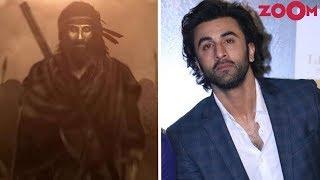 Ranbir Kapoor Stuns Everyone With His Dacoit Avatar For