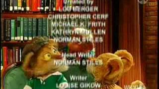 Between the Lions PBS Closing - (2005).wmv