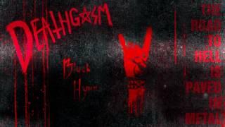Deathgasm - Black Hymn