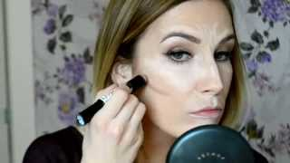 NYX Highlighting and Contouring