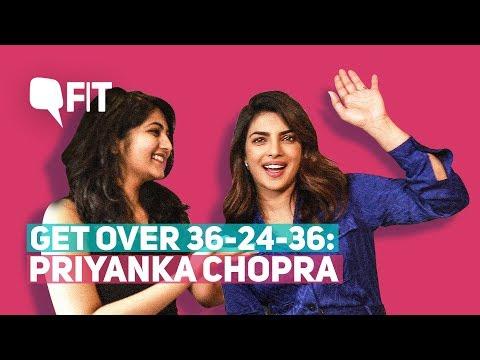 Xxx Mp4 Get Over 36 24 36 Magazine Models Aren't Fitness Goals Priyanka Chopra Quint Fit 3gp Sex