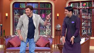 Comedy Nights with Kapil - Shorts 97
