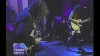 Caifanes Nubes Mtv Unplugged
