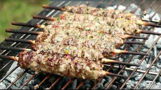 Seekh Kabab Pakistani by International Cuisine