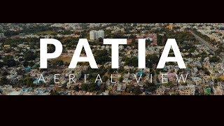Patia, Bhubaneswar | Bird's Eye View