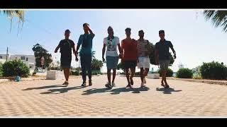 RAF x DIATA x ASSYLOO  x BAYOUDH  x PIRATEMC // 5G (OFFICIAL VIDEO)