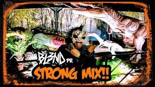 (STRONG MIX) - DJ BL3ND PR