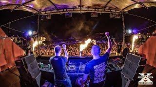 Defqon.1 Australia Festival 2018   Da Tweekaz