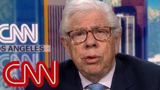 Bernstein: Trump determined to shut Mueller down