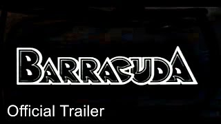 Barracuda (1978) original horror movie trailer