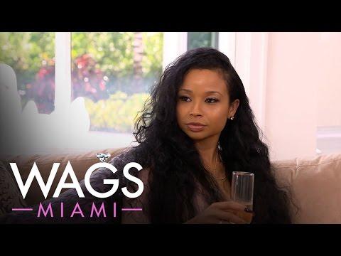 WAGS Miami | Vanessa Cole Addresses the Allegations | E!