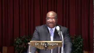 What is Knowing God....Dr Ray Hagins (pt1 of 4)