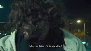 Shahin Najafi - Hazrate Naan (Album Radikal) Music Video موزیک ویدیو حضرت نان - شاهین نجفی