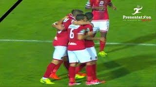 أهداف مباراة الاهلي 2 - 0 الداخلية | الجولة الـ 10 الدوري المصري