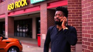 Basketmouth's Blind Date With Tina